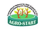 AGROSTART logo rid