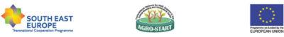 AGROSTART loghi