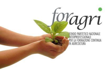 foragri cover