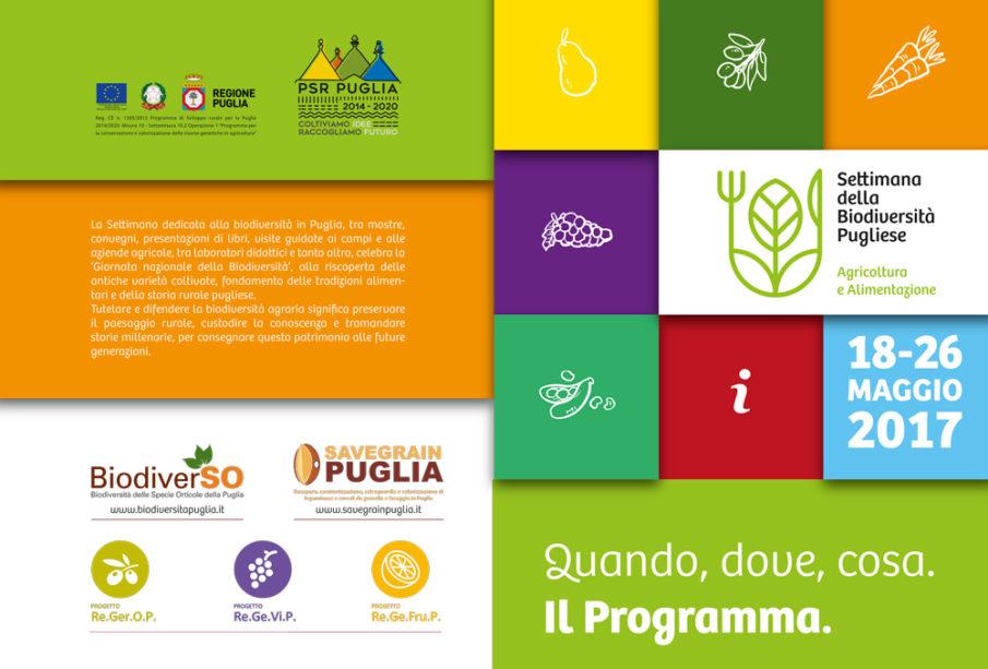 Locandina-Settimana-Biodiversita-Pugliese