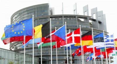 PARLAMENTO EUROPEO PRATICHE SLEALI